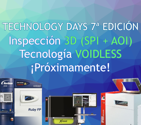 AB Electronic 7 Edicin Technology Days